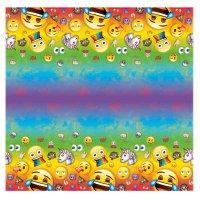 Contiene : 1 x Tovaglia Emoticon Rainbow