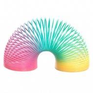 8 Molle Arcobaleno - Plastica