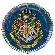 Palloncino piatto Harry Potter