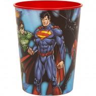 Bicchiere grande Justice League (33 cl)