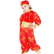 Costume Ballerina di Arabia Luxury