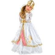 Travestimento Ballo della Principessa 9-10 anni