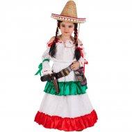 Costume Messicano Luxury