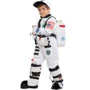 Travestimento Astronauta Lusso 3-4 anni