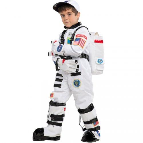 Costume Astronauta Luxury