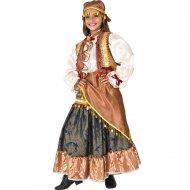 Costume Gipsy Luxury