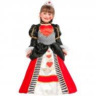 Costume Principessa di Cuori Luxury