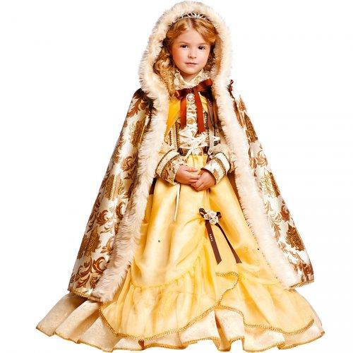Costume Principessa Belle Luxury
