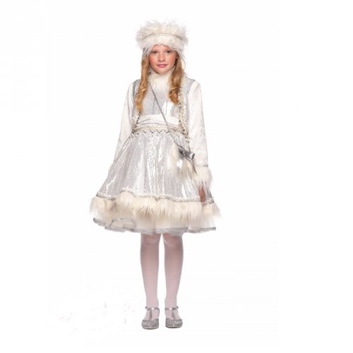 Costume Principessa Eschimese Luxury