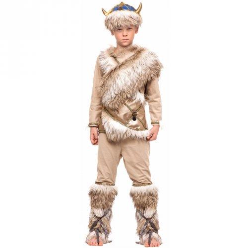 Costume Guerriero Vichingo - Luxury