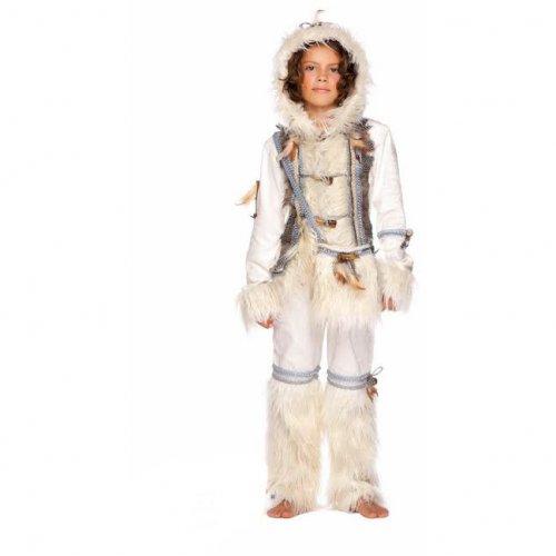 Costume Principe Eschimese Luxury