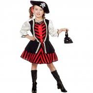 Costume Pirata Daisy