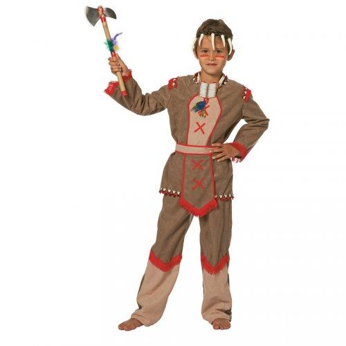 Costume Indiano Hiawatha