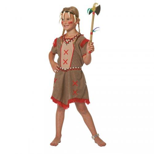 Costume Indiano Minnehaha