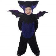 Travestimento Pipistrello Mini taglia 12-24 mesi