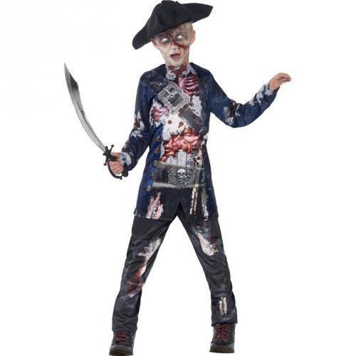Costume Pirata Spaventoso