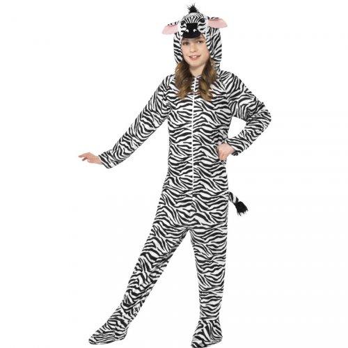 Costume Zebra