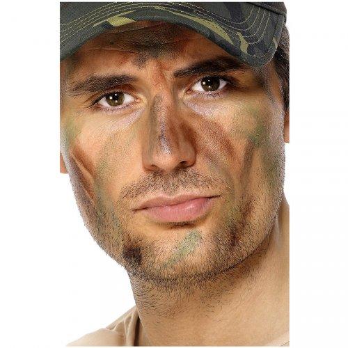 Kit trucco Esercito