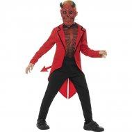 Costume Diavolo Calavera