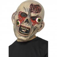 Maschera Mostro Zombie