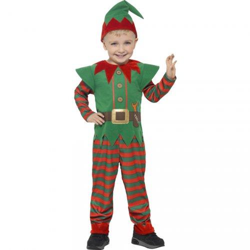 Costume Folletto Bambini (Unisex)