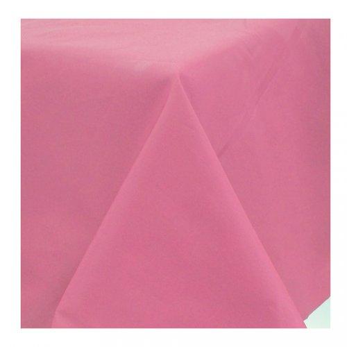 Tovaglia rettangolare Rosa