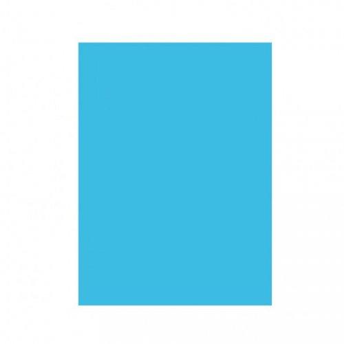 Tovaglia rettangolare blu caraibico