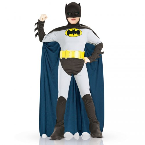 Costume Batman The Animated