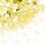 Coriandoli stelle d'oro