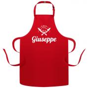Grembiule da personalizzare - Super Chef