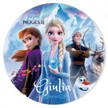 Fotocroc da personalizzare - Frozen 2