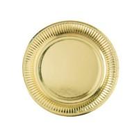 Tema compleanno Specchio Oro per il compleanno del tuo bambino