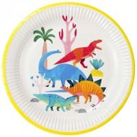 Tema compleanno Dino Colors per il compleanno del tuo bambino