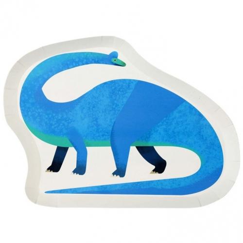 Party box Funny Dino formato Maxi
