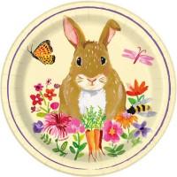 Tema compleanno Il mio grazioso Coniglio per il compleanno del tuo bambino