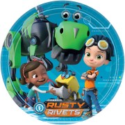 Party box Rusty Rivets