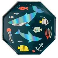 Tema compleanno Mondo sottomarino per il compleanno del tuo bambino