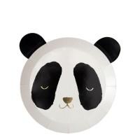 Tema compleanno Piccolo Panda per il compleanno del tuo bambino