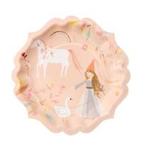 Tema compleanno Principessa Magica per il compleanno del tuo bambino