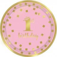 Royal Birthday 1 - Rosa