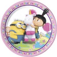 Tema compleanno Minions Liocorno per il compleanno del tuo bambino