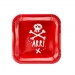 Party box Il Pirata Rosso formato Maxi. n°1