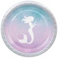 Tema compleanno Sirena Meravigliosa per il compleanno del tuo bambino