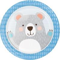 Tema compleanno Baby Orso per il compleanno del tuo bambino