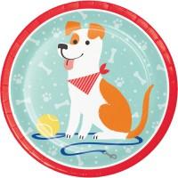 Tema compleanno Dog Party per il compleanno del tuo bambino