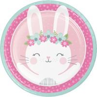 Tema compleanno Coniglio Felice per il compleanno del tuo bambino