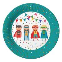 Tema compleanno Supereroi per il compleanno del tuo bambino