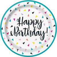 Tema compleanno Fantasia Pop per il compleanno del tuo bambino