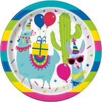 Tema compleanno Lama Fun per il compleanno del tuo bambino