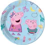 Party Box grande Peppa Pig Fun